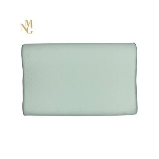 Nina MG Pillow - Memory Foam Contour Soft Touch