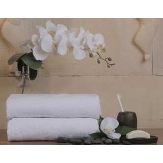 NINA MG Bath Towel  Daisy - 70x140