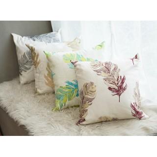 Tomomi Cushion Cover - Fern