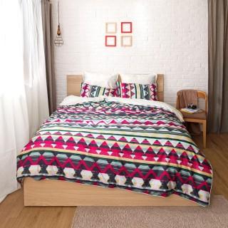 Esprit Bed Sheet Set - Geo Aztec