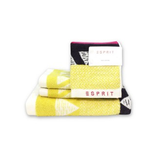 ESPRIT Face Towel Rose