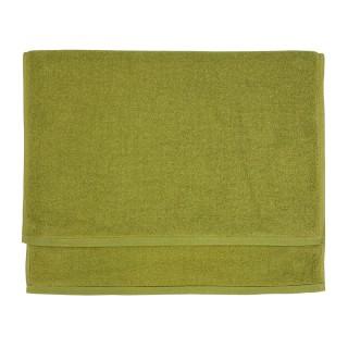 Nina MG Bath Mat - Md Green