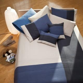 Aussino Loft Quilt Cover Set - Marc