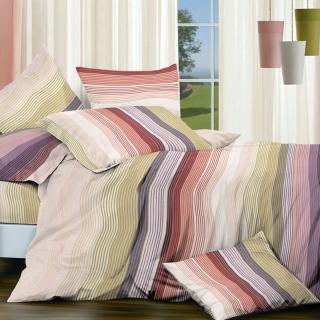 Lecrammo Bed Sheet Set - Straight