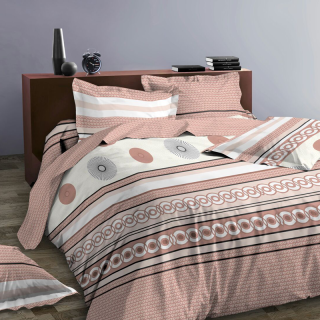 Lecrammo Bed Sheet Set - Beatrice