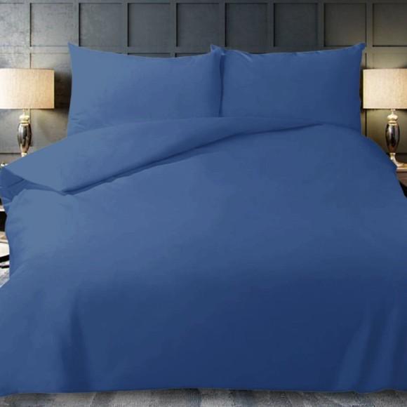 Miracle Dream Bed Sheet Set - Blue Marine