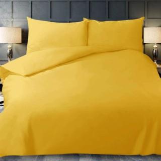 Miracle Dream Bed Sheet Set - Marigold