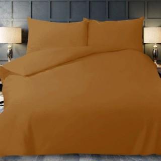 Miracle Dream Bed Sheet Set - Sun Orange