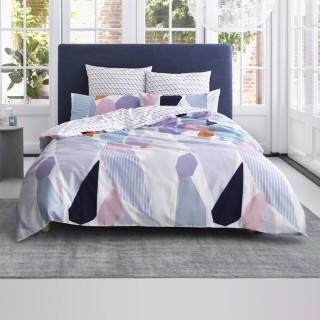 Esprit Bed Sheet Set - Petal