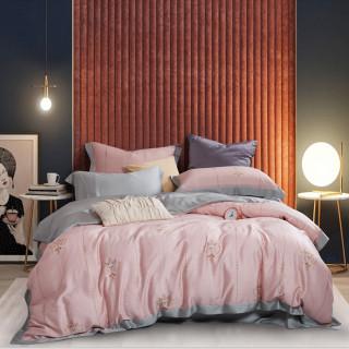 Nina MG Bed Sheet Set - Charlotte