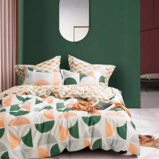 Tomomi Bed Cover Set - Kitaro