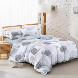 Tomomi Bed Cover Set - Uzumaku