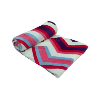 Tomomi Blanket Fleece - #7262
