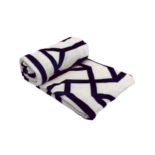 Tomomi Blanket Fleece - #7265