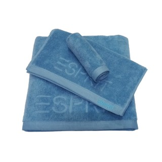 Esprit Hand Towel - TSD09 / Aqua