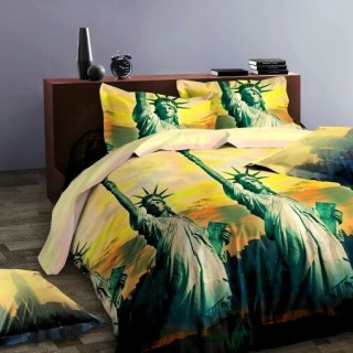 Kanaya Bed Sheet Set - Liberty