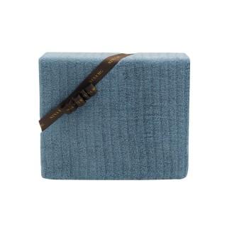 Nina MG Bath Towel - Moda / Chambray