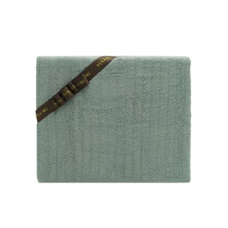 Nina MG Bath Towel - Moda / Moss Green