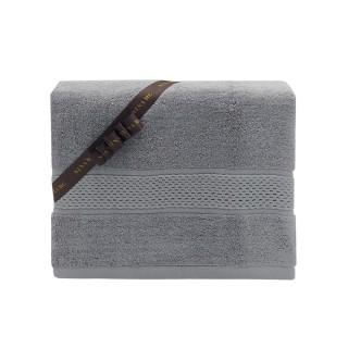 Nina MG Bath Towel - Napa / Cobblestone