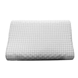 Nina MG Pillow - Contour Natural Latex