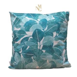 Nina MG Cushion Cover - Weasley (B)