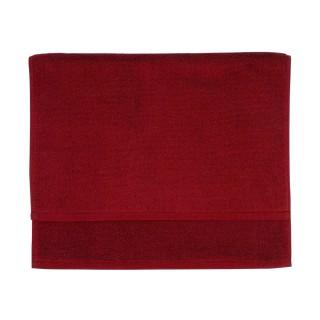 Nina MG Bath Mat - Red