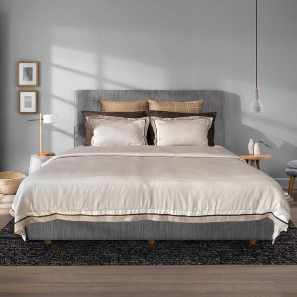 Nina MG Bed Sheet Set - Samaya