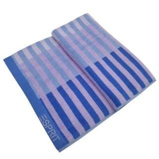 Esprit Towel / Blue/ TLC 04 - Bath Towel