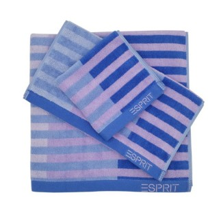 Esprit Face Towel - TLC04 / Blue