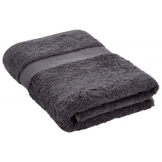 Sheridan Egyptian King Towel Sanctuary Graphite