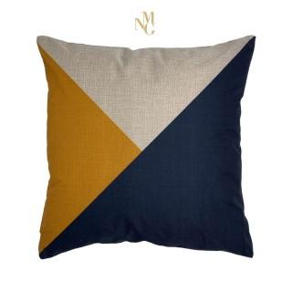 Nina MG Cushion Cover - Verona (B)
