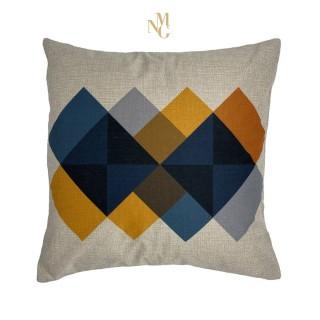 Nina MG Cushion Cover - Verona (C)