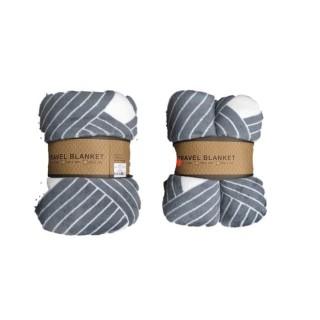 Tomomi Blanket Fleece -Webbing