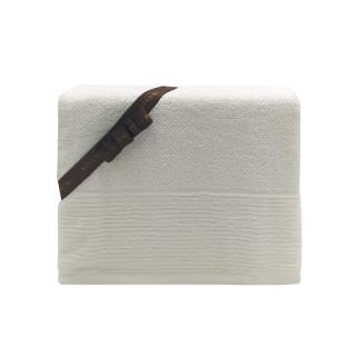 Nina MG Bath Towel - Linee / White